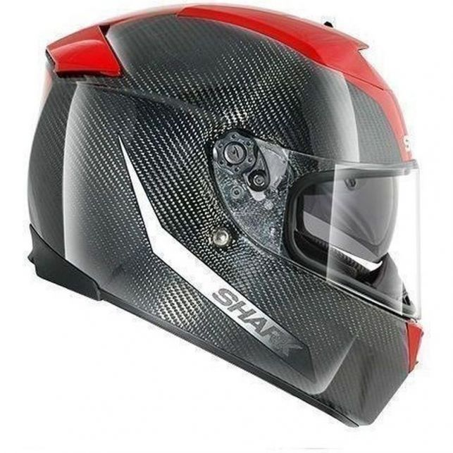 SPEED R 2 CARBON SKIN