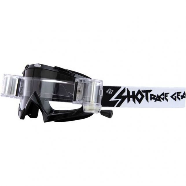 LUNETTES CROSS SHOT CREED