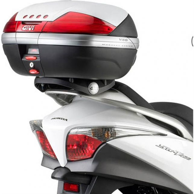 KIT DE FIXATION GIVI SR19