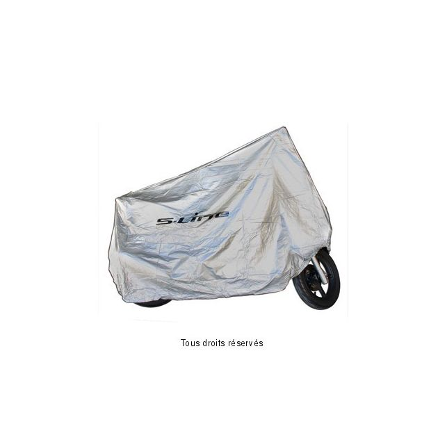 Housse Protection Pluie SLINE Moto