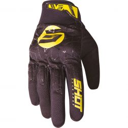 GANTS CROSS SHOT DRIFT SPIDER