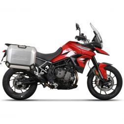 SHAD 4P SYSTEM TRIUMPH TIGER 900/GT/RALLY