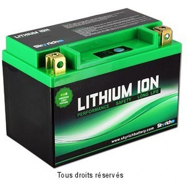 Batterie SKYRICH CP12-18-FP-I / NH12-20 Lithium