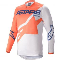 MAILLOT CROSS ALPINESTARS RACER BRAAP 2021