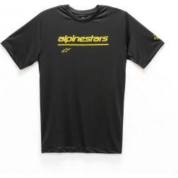 T-SHIRT ALPINESTARS TECH LINE UP PERFORMANCE