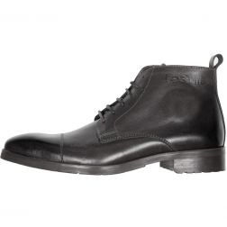 CHAUSSURES HELSTON'S HERITAGE CUIR ANILINE