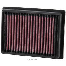Filtre à air Lavable K&N KT-1113