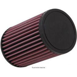 Filtre à air Lavable K&N YA-1308