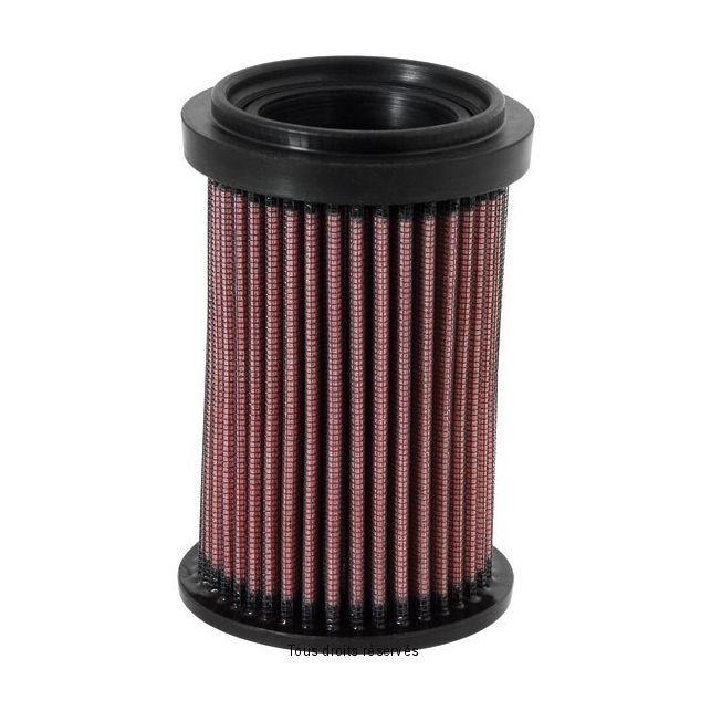 Filtre à air Lavable K&N DU-6908