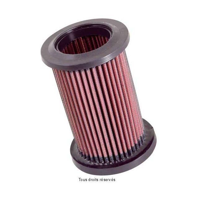 Filtre à air Lavable K&N DU-1006