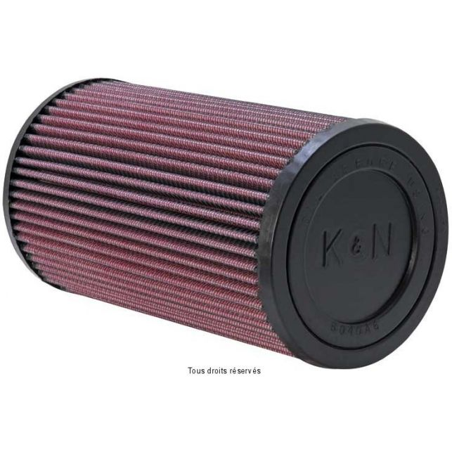 Filtre à air Lavable K&N HA-1301