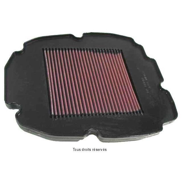 Filtre à air Lavable K&N HA-8098