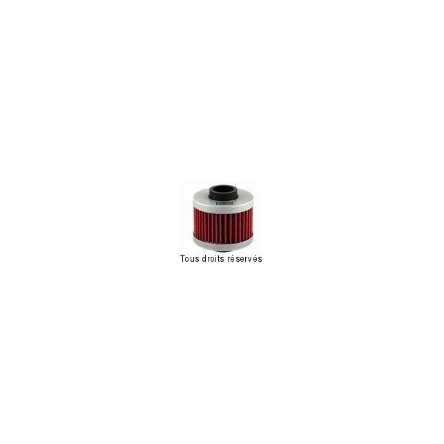 Filtre à huile CHAMPION 97COF085 Rotax