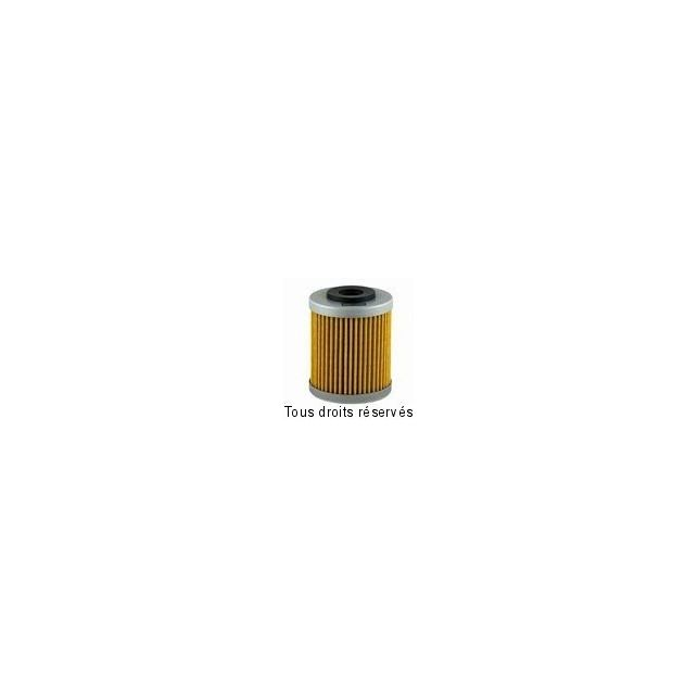 Filtre à huile CHAMPION 97COF057 court Ktm