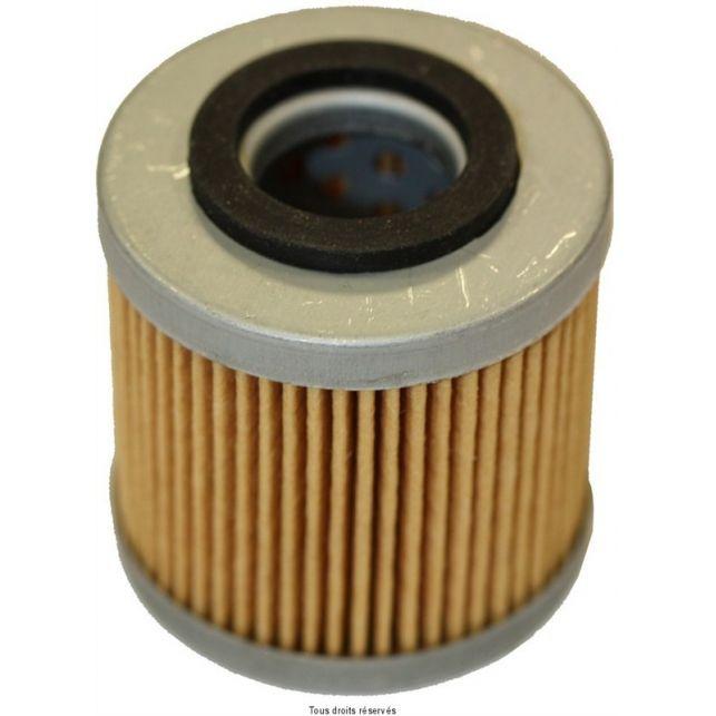 Filtre à huile SIFAM 97M154K Hva