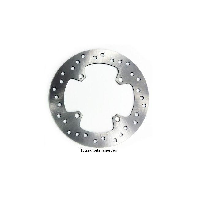 Disque de frein SIFAM DIS1042 pour Honda
