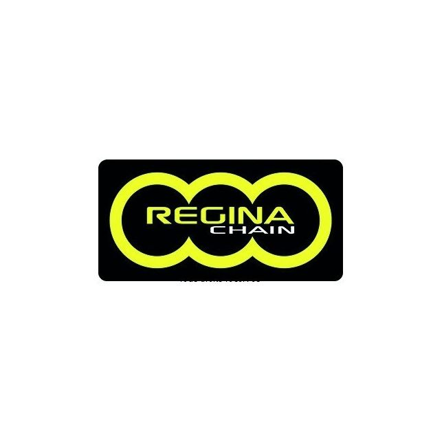 Kit chaine REGINA Cagiva 125 Tamanaco Hyper Oring An 88 91 Kit 13 40