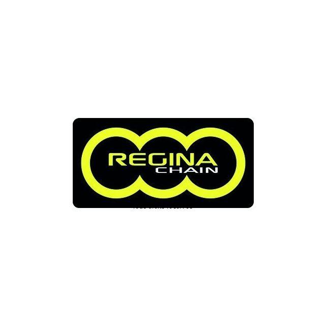 Kit chaine REGINA Aprilia 350 Etx Tuareg Hyper Renf An 88 89 kit16 47