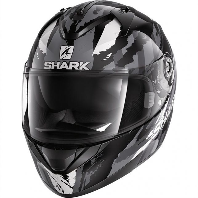 CASQUE INTÉGRAL SHARK RIDILL OXYD
