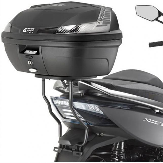 KIT DE FIXATION GIVI SR6104M