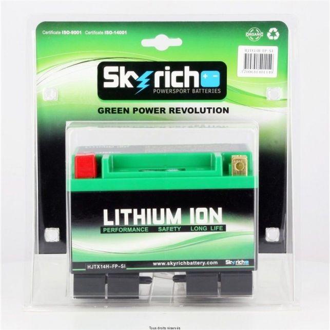 Batterie SKYRICH HJTX14H-FP-S Lithium