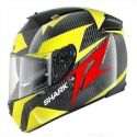 Casque intégral SHARK SPEED-R 2 CARBON RUN