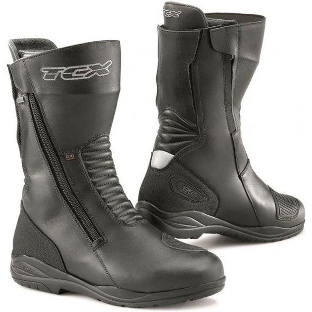 Bottes moto TCX X-TOUR EVO GORETEX - Moto Expert 60c4522d68c3