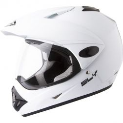 CASQUE QUAD INTEGRAL SHOT SLY UNI