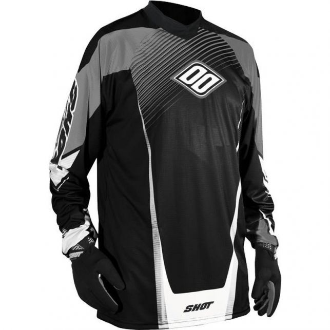 MAILLOT CROSS SHOT QUAD ATV