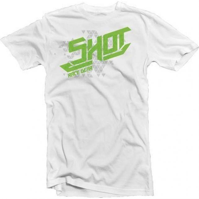 TEE SHIRT MOTO SHOT NEO