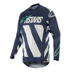 MAILLOT CROSS ALPINESTARS RACER BRAAP 2019