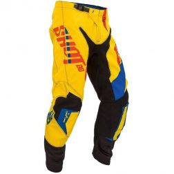 PANTALON CROSS SHOT FLEXOR SYSTEM