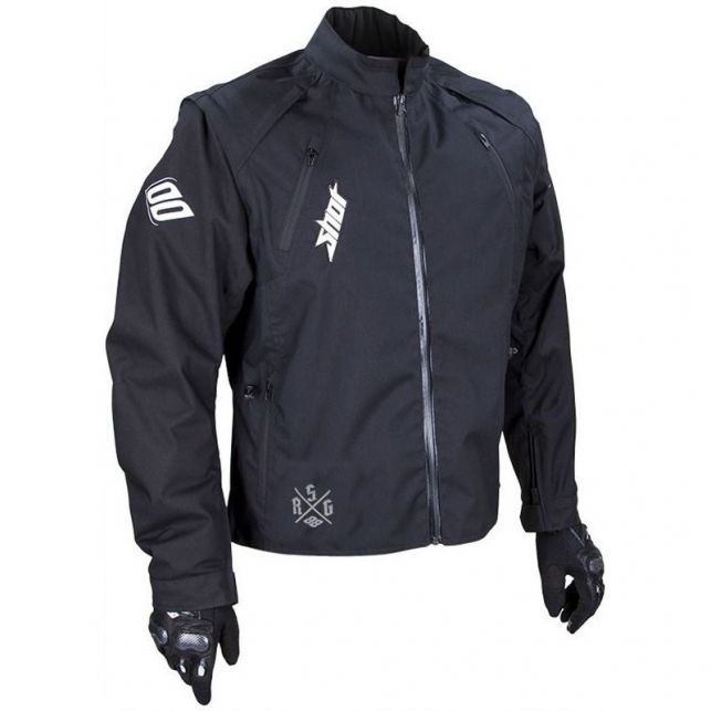 VESTE ENDURO SHOT CONTACT ASSAULT