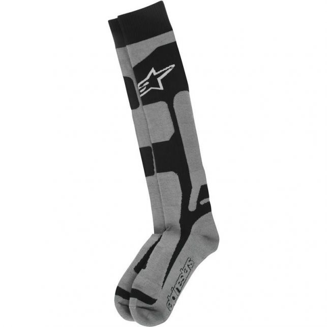 CHAUSSETTES CROSS ALPINESTARS TECH COOLMAX