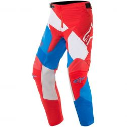 PANTALON CROSS ENFANT ALPINESTARS YOUTH RACER VENOM 2019